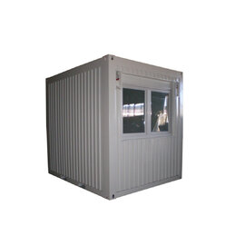 10 feet residential and office containers