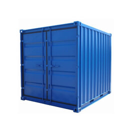 10 feet storage containers