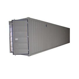 40 feet storage containers