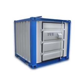 6 feet storage containers