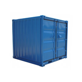 8 feet storage containers